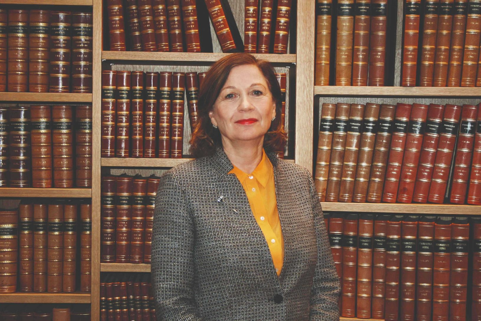 Alina Lourie