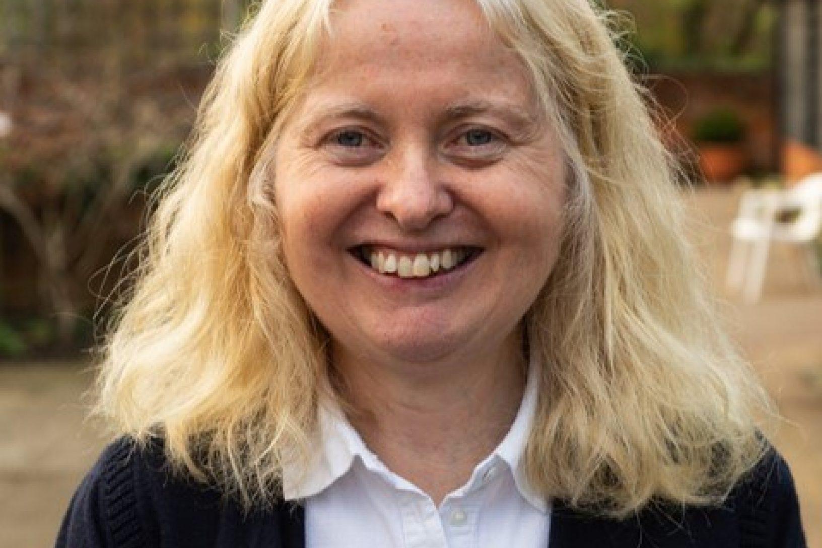 Debbie Jarrett