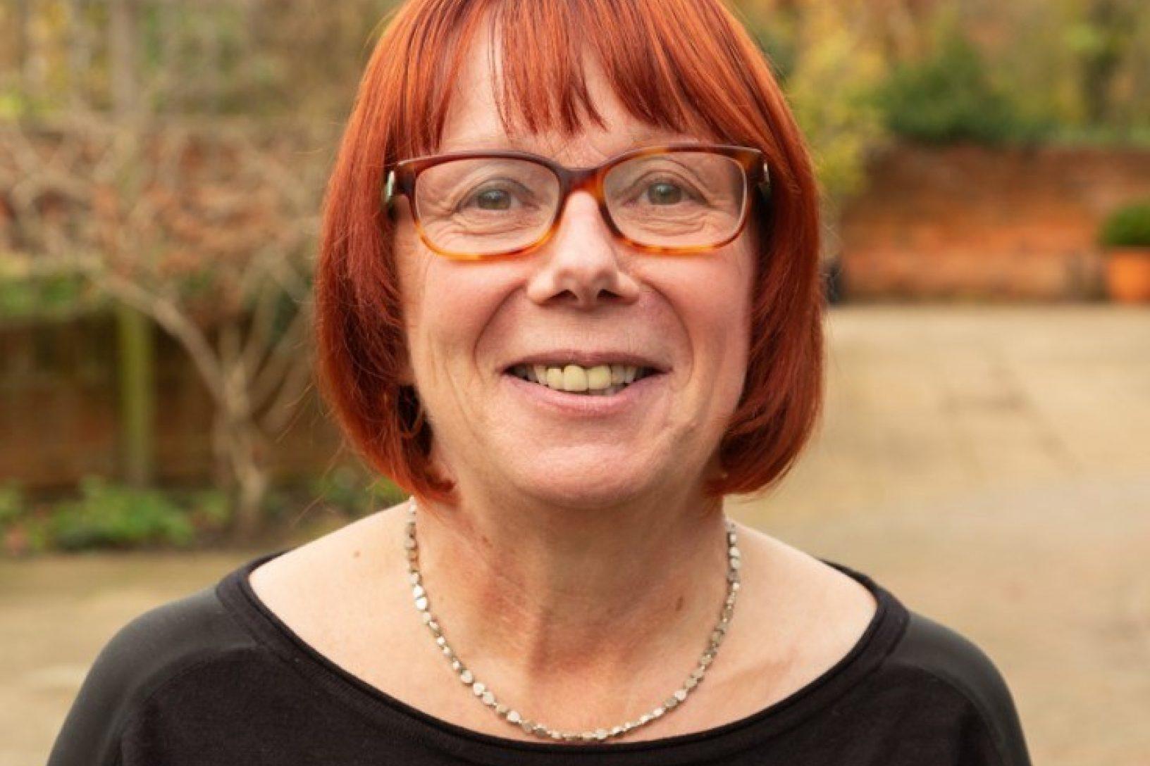 Shelley Frost