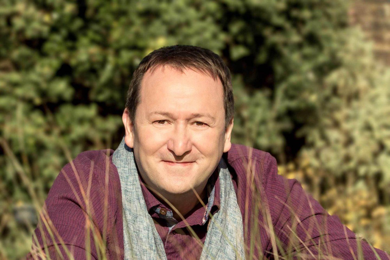 Mark Lane sunny