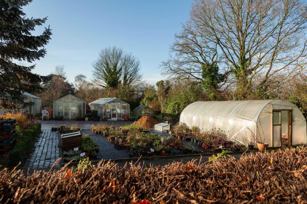 Birmingham gardens