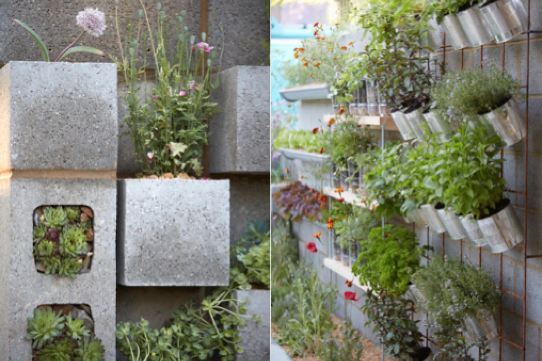 Small gardens 3