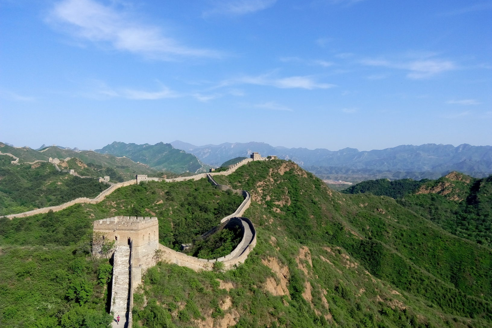 China Great Wall 56