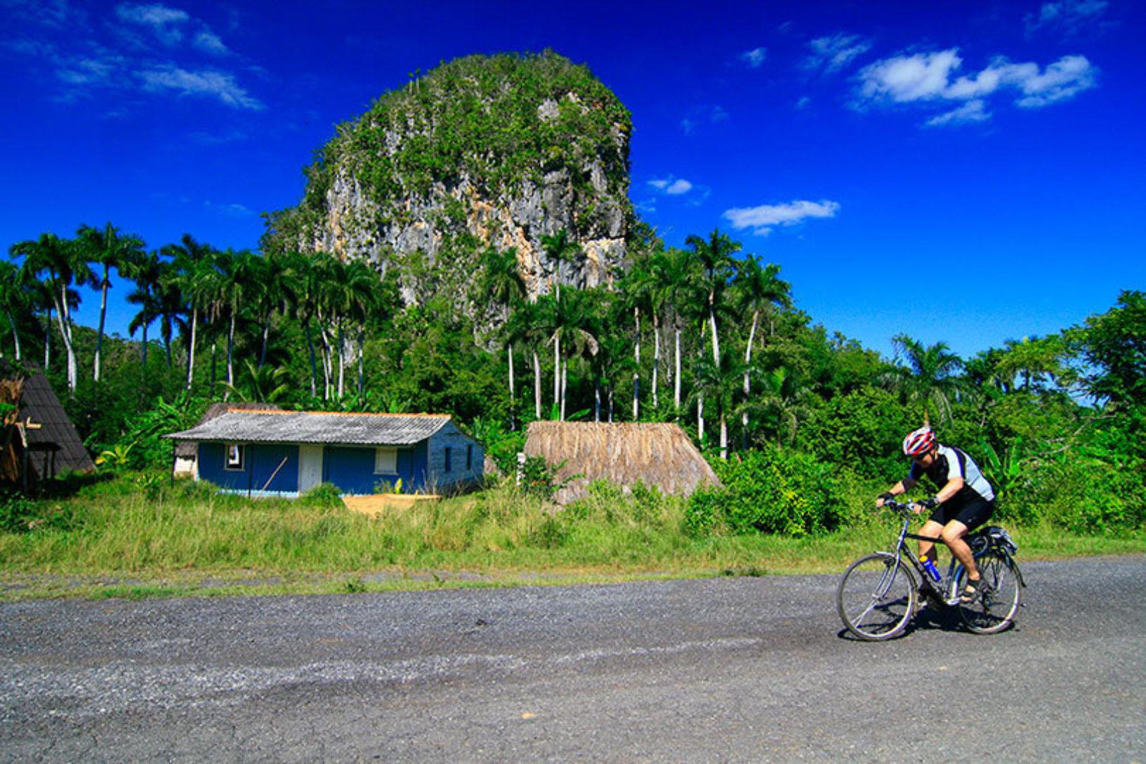 Cycle Cuba 5