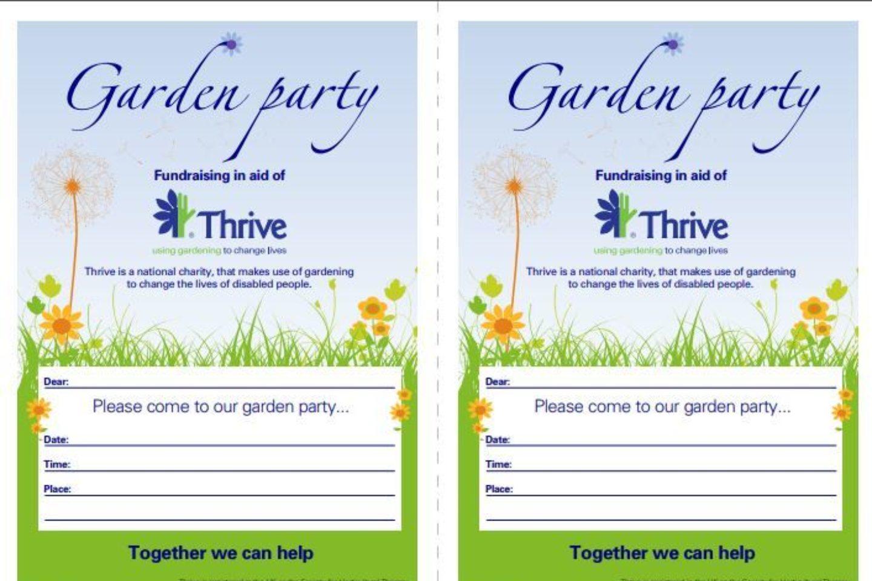 GGP invites