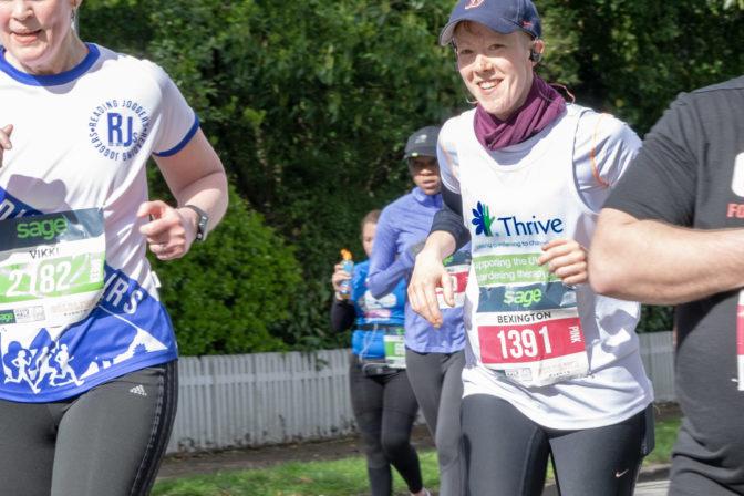 Freddie Reading Half Marathon 2019 2