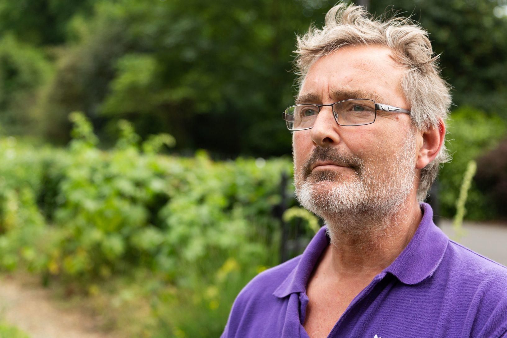 BBC Lifeline Nicholas 25