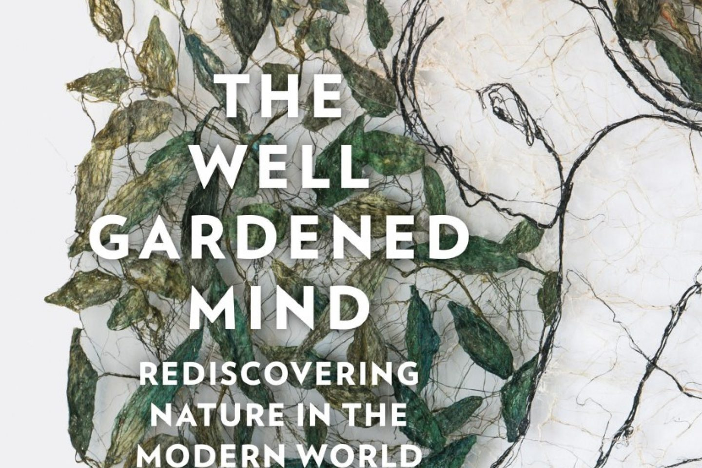 Well Gardened Mind cover