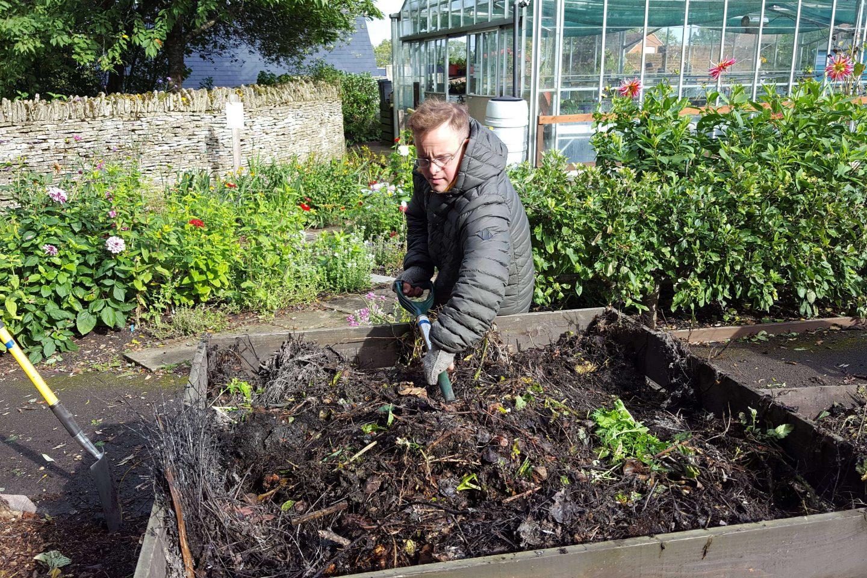 Nick composting2