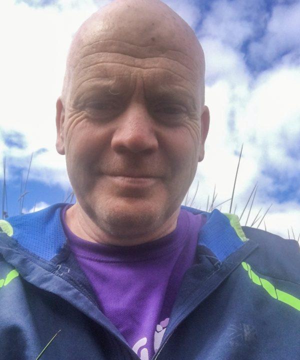 Runner David Whyte 1 of 1