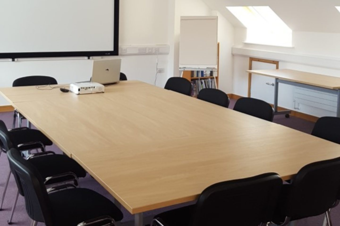 Trunkwell meeting room 002