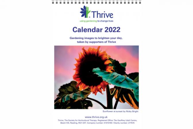 A4 calendar 2022 for website white background