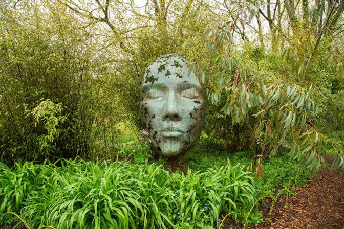 Chatsworth sculpture