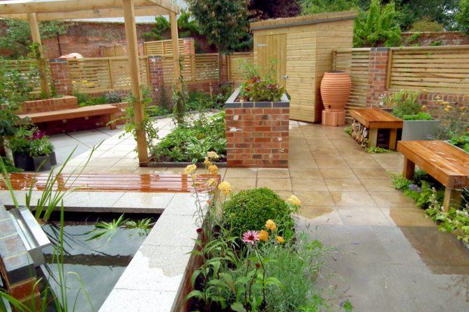 HM garden 1
